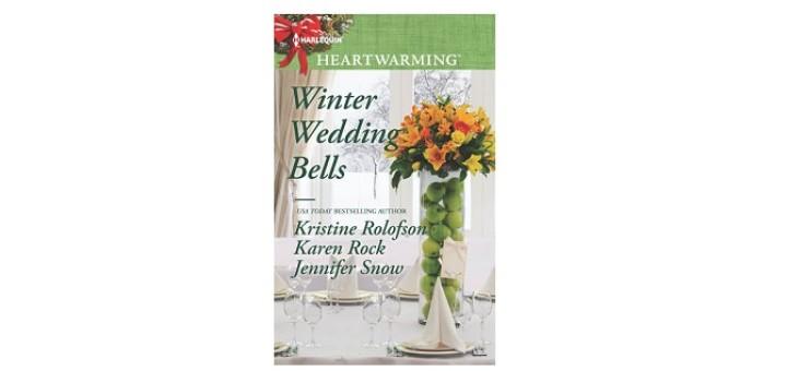 Feature Image - Winter Wedding Bells