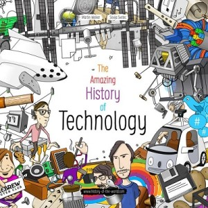 The Amazing History of Technology 8