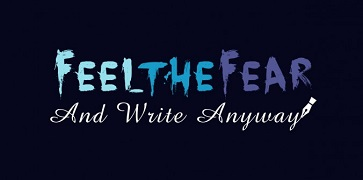 Feel the Fear banner