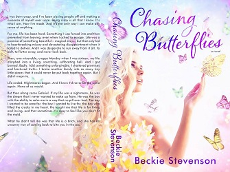 Chasing Butterflies cover two