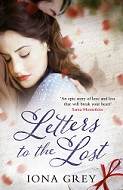 Iona Grey, Letters to the Lost
