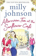 Milly Johnson, Afternoon Tea at the Sunflower Café,