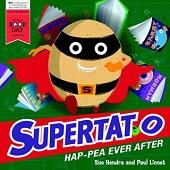 Supertato Hap-Pea Ever After