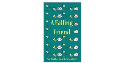 Feature Image - A Falling Friend by Sue Featherstone and Susan Pape
