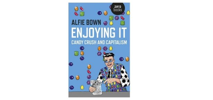 Feature Image - Enjoying it by Alfie Bown