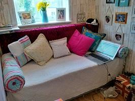 Lyndas room 2