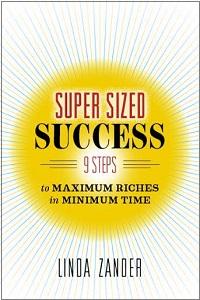 Super Sized by Linda Zander
