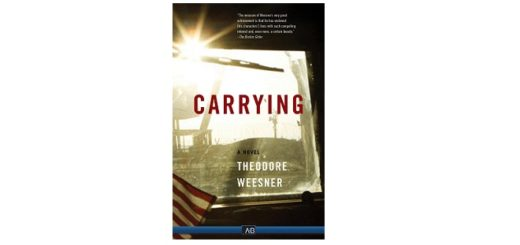 Feature Image - Carrying by Theodore Weesner