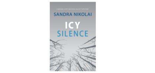 Feature Image - Icy Silence by Sandra Nikolai