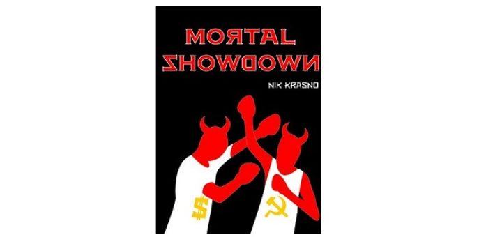 Feature Image - Mortal Showdown by Nik Krasno