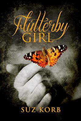 Flutterby Girl