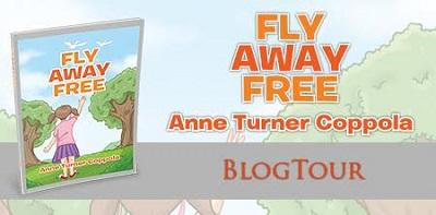 Fly Away Free Blog Tour