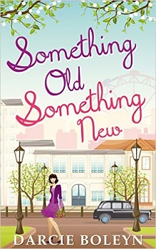 Something Old Something New by Darcie Boleyn