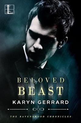 Beloved Beast by Karyn Gerrard