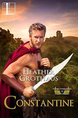 Constantine by Heather