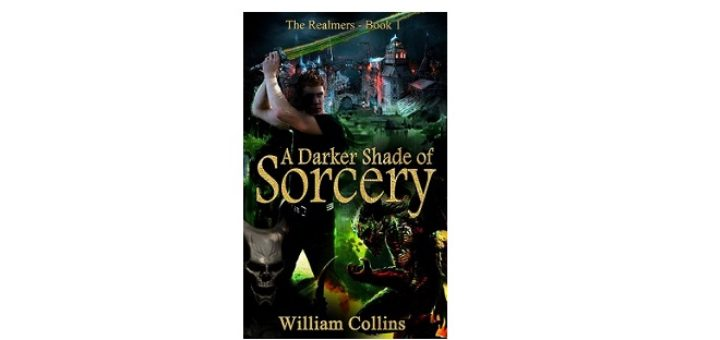 Feature Image - A Darker Shade of Sorcery by William Collins