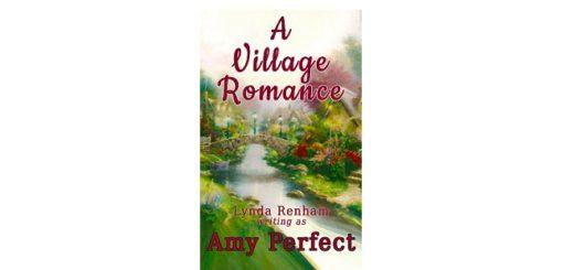 Feature Image - A Village Romance by Lynda Renham