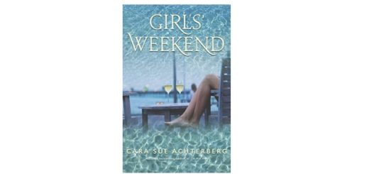 Feature Image - Girls Weekend by Cara Sue