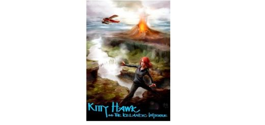 Feature Image - Kitty Hawk
