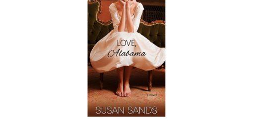 Feature Image - Love Alabama by Susan Sands