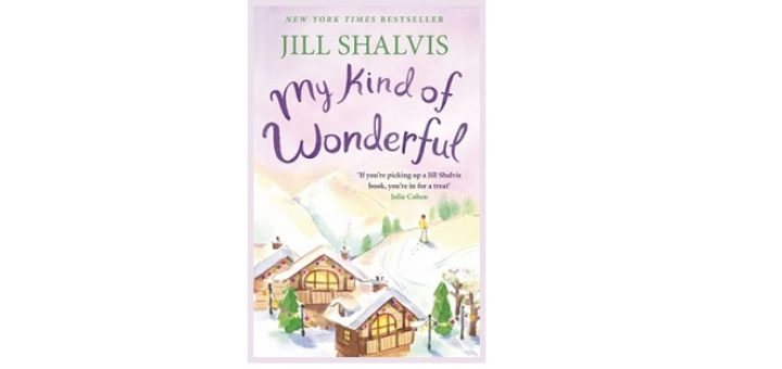 Feature Image - My Kind of Wonderful by Jill Shalvis