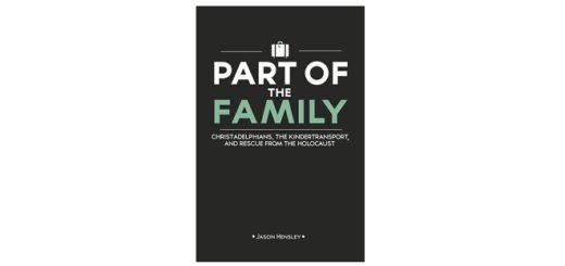 Feature Image - Part of the Family