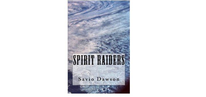 Feature Image - Spirit Raiders by Savio Dawson