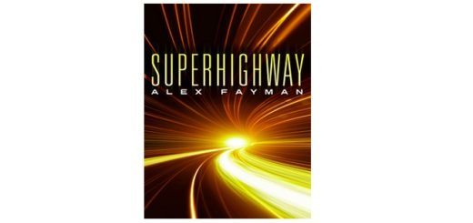 Feature Image - Superhighway by Alex Fayman