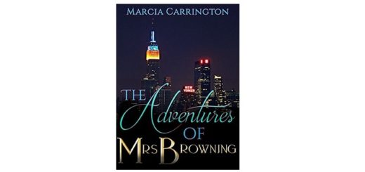 Feature Image - The Adventures of Mrs Browning