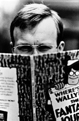 Martin Handford Wheres Wally Activity Books