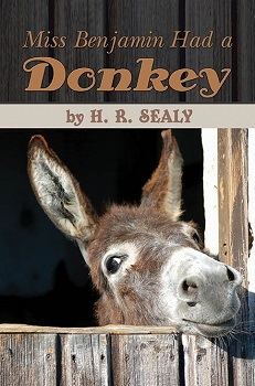Miss Benjamin had a donkey by Henderson Sealy