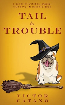 Tail and Trouble by Victor Cantano