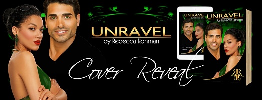 Unravel cover reveal poster