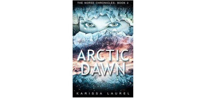 Feature IMage - Arctic Dawn