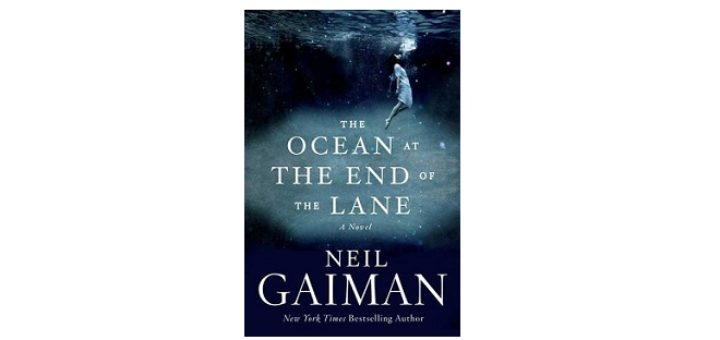 Feature Image - The Ocean at the End of the Lane by Neil Gaiman