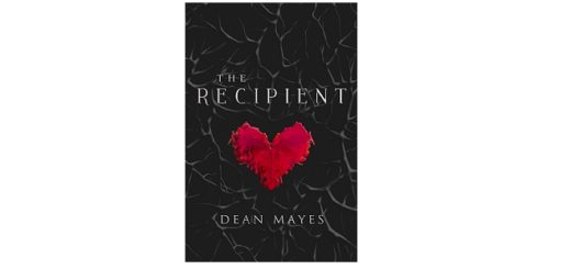 Feature Image - The Recipient by Dean Mayes