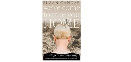 Feature Image - We've Come to Take You Home book cover