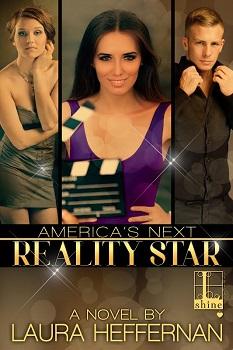America's next reality star cover