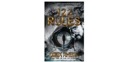 Feature Image - 122 Rules by Deek Rhew