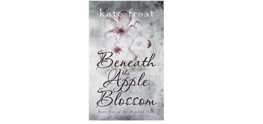 Feature Image - Beneath the Apple Blossom by Kate Frost