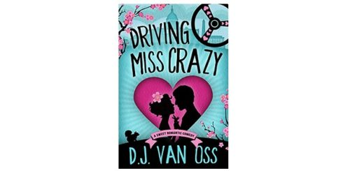 Feature Image - Driving Miss Crazy by DJ Van Oss