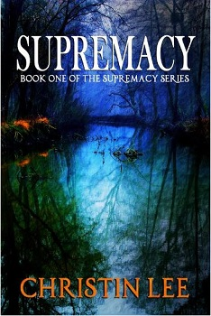 Supremacy by christin lee