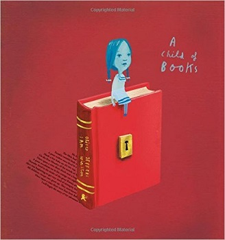 A Child of Books by Sam Winton and Oliver Jeffers