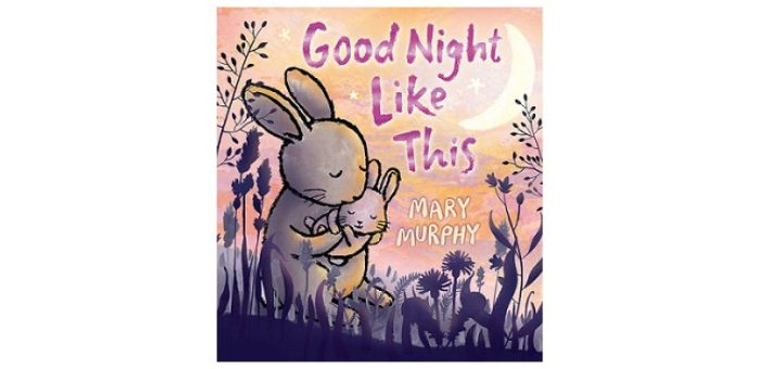 Feature Image - Good Night Like This by Mary Murphy
