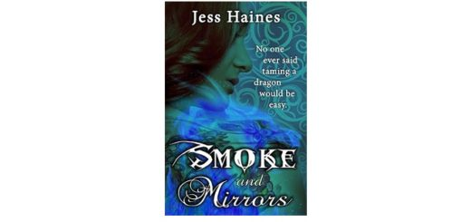 Feature Image - Smoke and Mirrors book cover