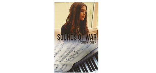 Feature Image - Sounds of war by cindy chen cover