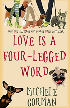 love-is-a-four-legged-word book cover