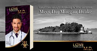Meet Dr. Morgan Drake