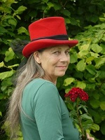 Susan Cooper-Bridgewater Of Ink, Wit and Intrigue
