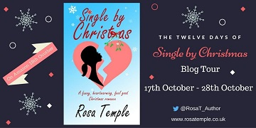 single-by-christmas-poster